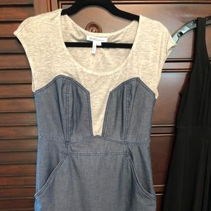 Dress BCBG size 8